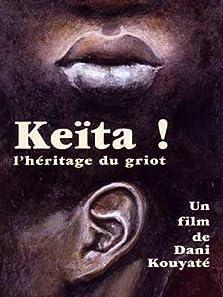 Keita! L'héritage du griot (1996)