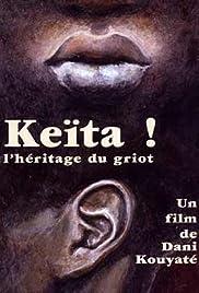 Keita! L'héritage du griot Poster