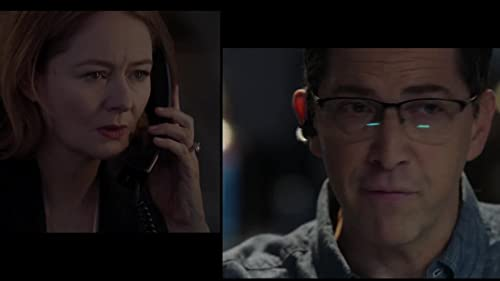 24: Legacy: Andy Fears For His Job At Ctu