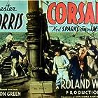 Fred Kohler and Chester Morris in Corsair (1931)