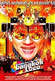 Bangkok Loco Poster