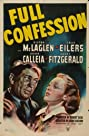 Full Confession (1939) Poster