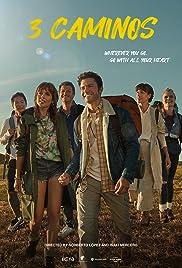 3 Caminos Poster