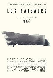 Los paisajes Poster