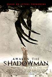 Awaken the Shadowman (2017) 720p