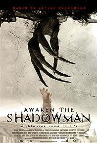 Primary photo for Awaken the Shadowman