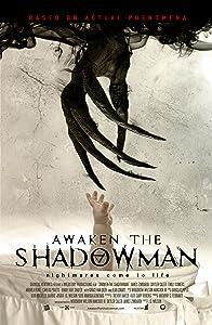 Watch online japanese movies Awaken the Shadowman by Ben Shelton [mov]