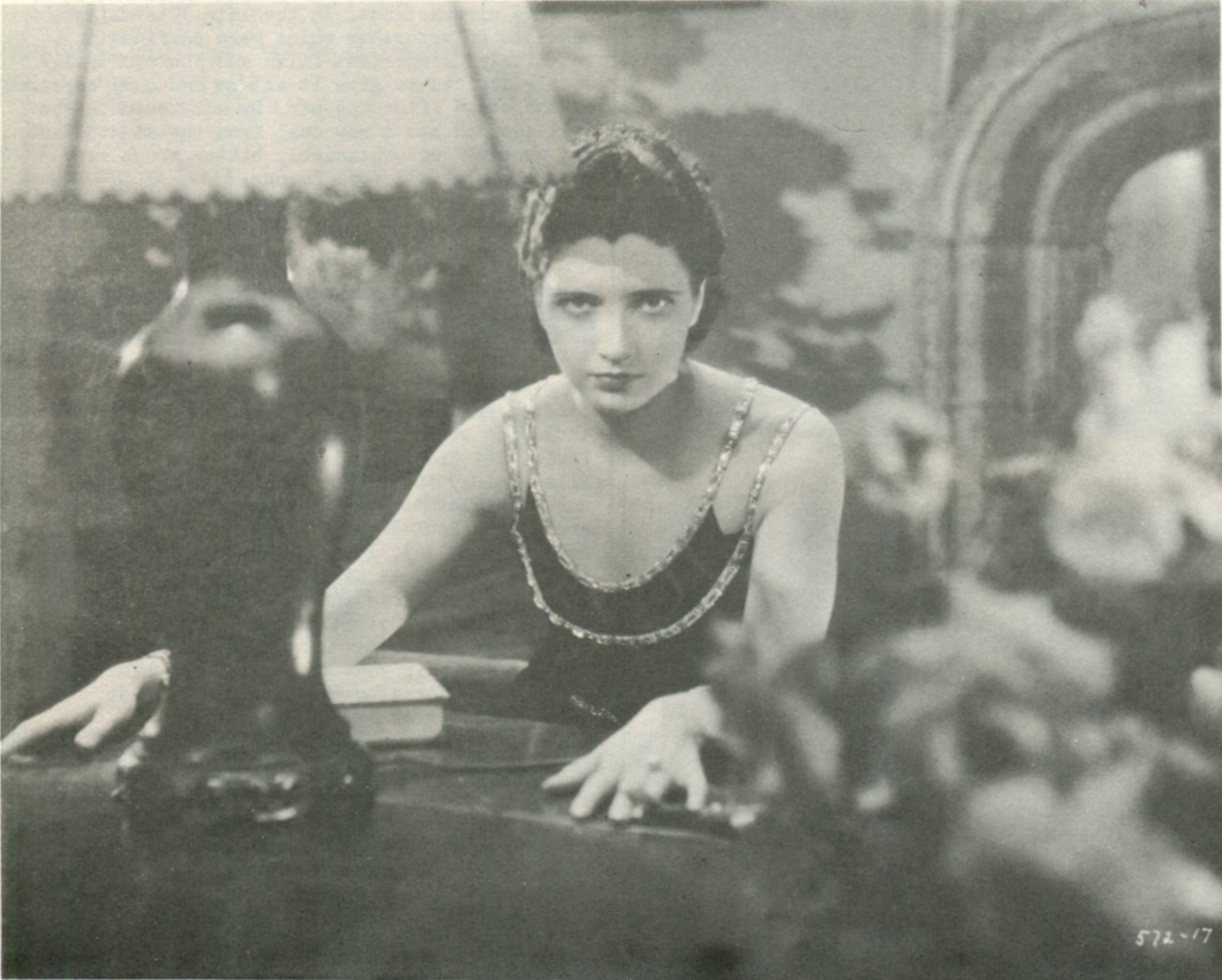 Kay Francis in Guilty Hands (1931)