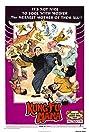 Kung Fu Mama (1973) Poster