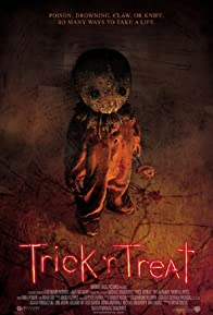 Primary photo for Trick 'r Treat