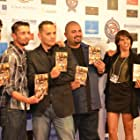 Smile Now, Cry Later screeing at Cinerockom International Film Festival, 2013  -Gold Award Director Kate Whitney -Gold Award Feature Film -Silver Award Screenplay Kate Whitney -Silver Award Actor Patrick Nuo
