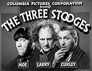 Where to stream The Three Stooges Show