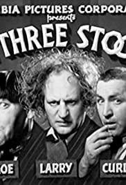 The Three Stooges Show Poster - TV Show Forum, Cast, Reviews