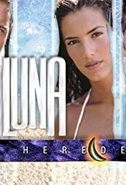Luna, la heredera Poster