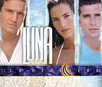 Site to download good movies Luna, la heredera by [640x960]