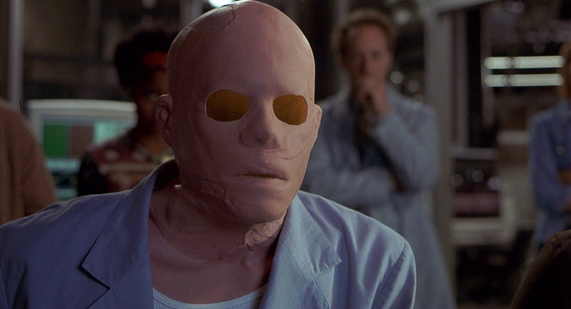 Kevin Bacon in Hollow Man (2000)