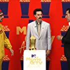 Sacha Baron Cohen at an event for 2021 MTV Movie & TV Awards (2021)