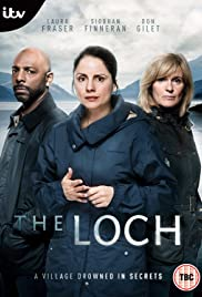 The Loch Poster