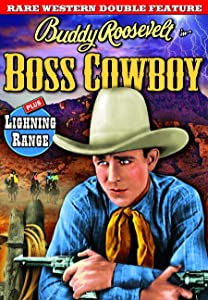 the Boss Cowboy download