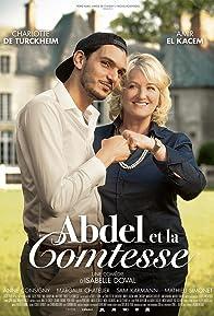 Primary photo for Abdel et la comtesse