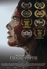 Melania Dalla Costa in I sogni sospesi (2018)