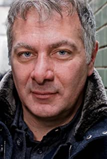 Jed Mercurio Picture