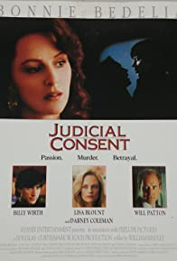 Primary photo for Judicial Consent