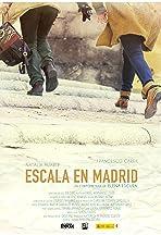 Escala en Madrid