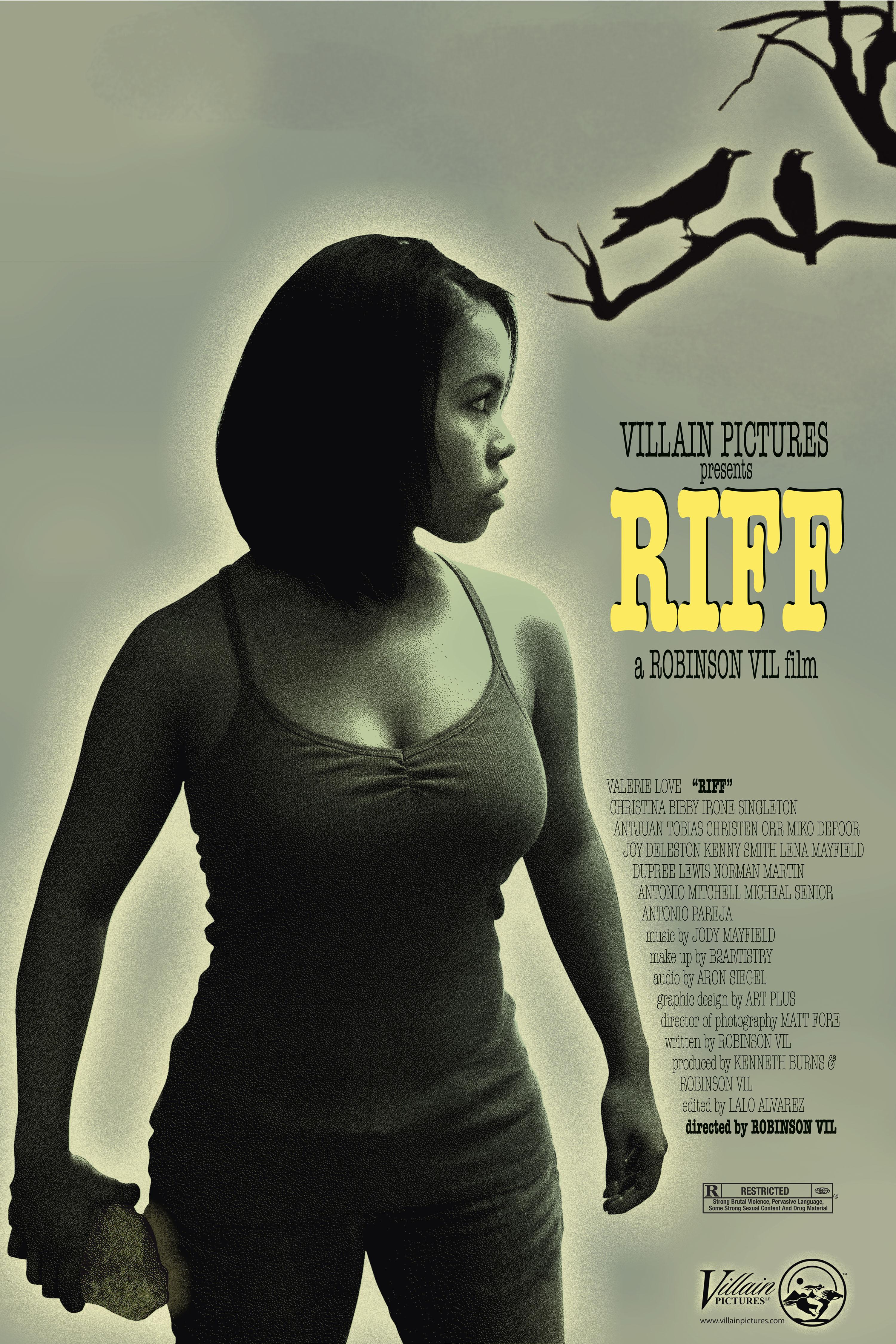 Riff (2007)