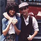 Vincent Irizarry and Anne-Marie Johnson in Lucky Chances (1990)