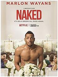 فيلم Naked مترجم