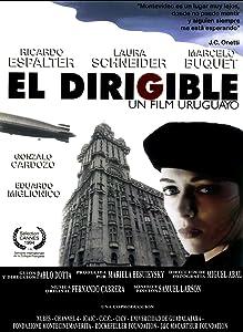 New english movies trailer download El dirigible [640x320]