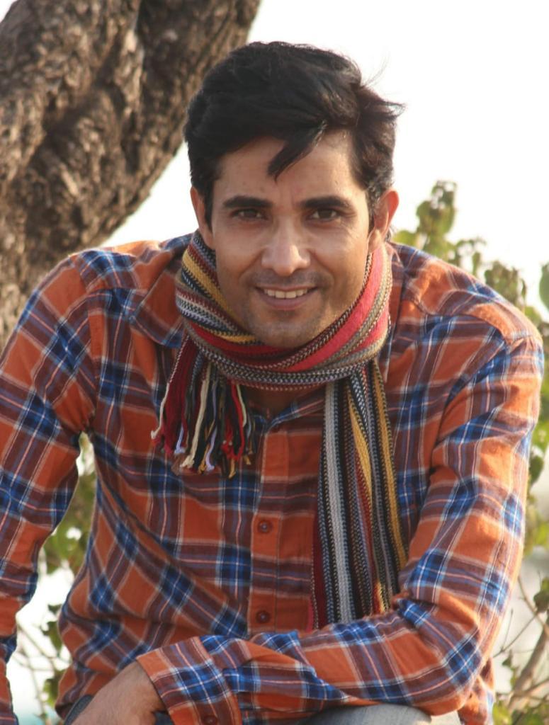 Rahaao in Killing Veerappan (2016)