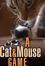 A Cat and Mouse Game (2019) Poster - Movie Forum, Cast, Reviews