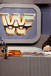 Primary photo for WWF Prime-Time Wrestling