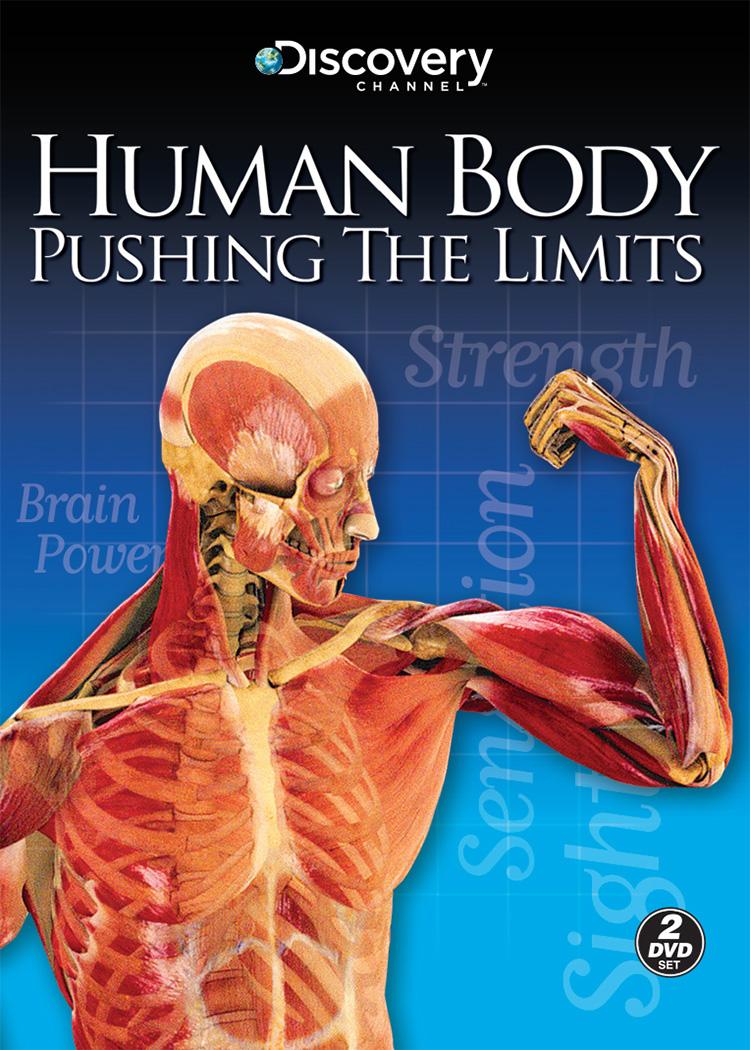 Human Body Pushing The Limits Tv Series 2008 Imdb