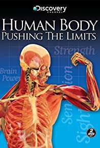 Primary photo for Human Body: Pushing the Limits