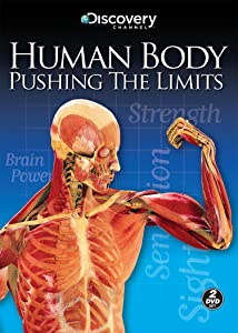 Watch free hollywood movie trailers Human Body: Pushing the Limits [Mpeg]