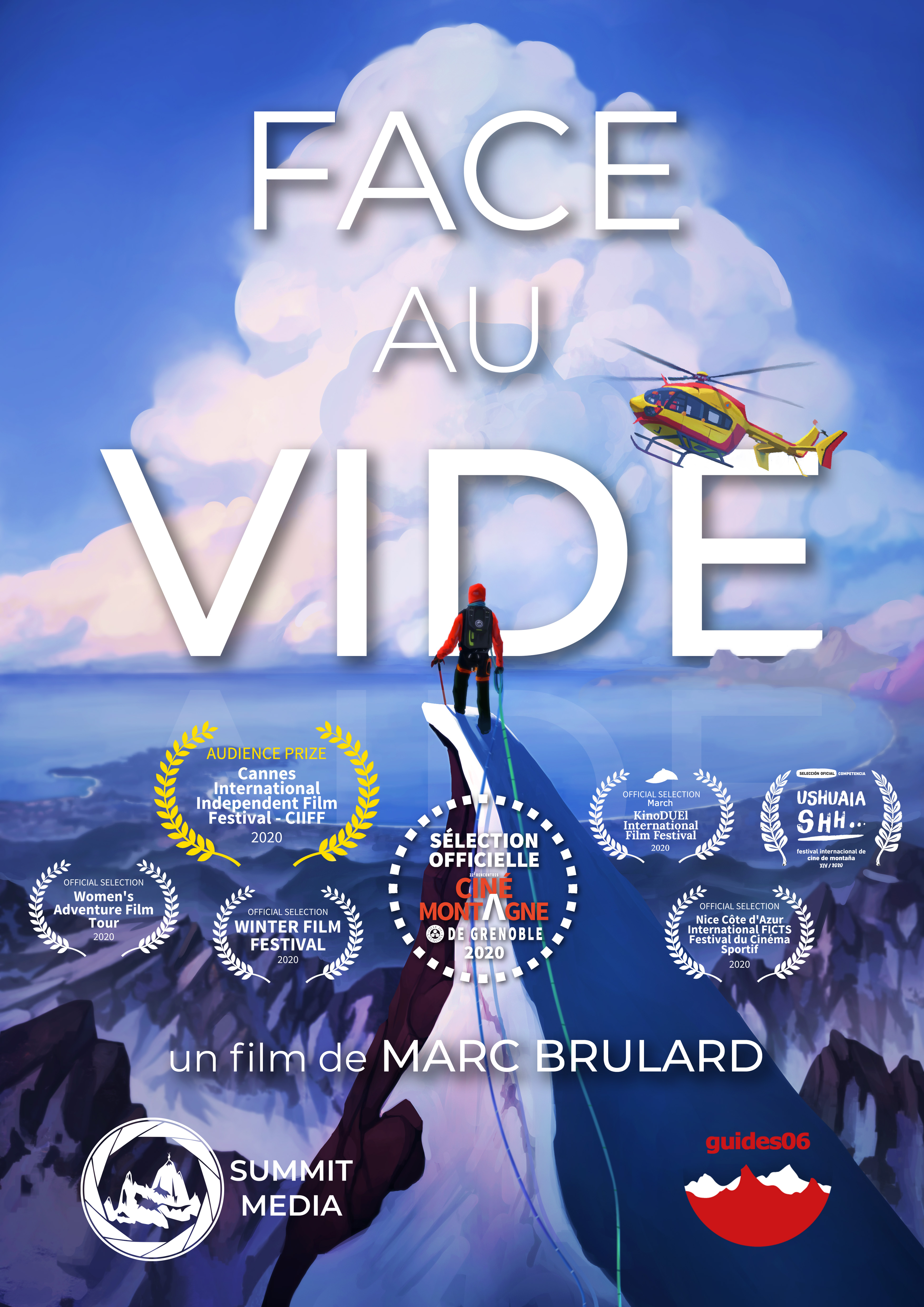 Face au Vide hd on soap2day
