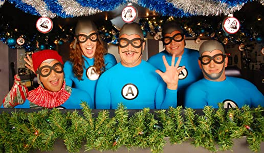 Best online movie website watch free Christmas with the Aquabats! [1920x1080]