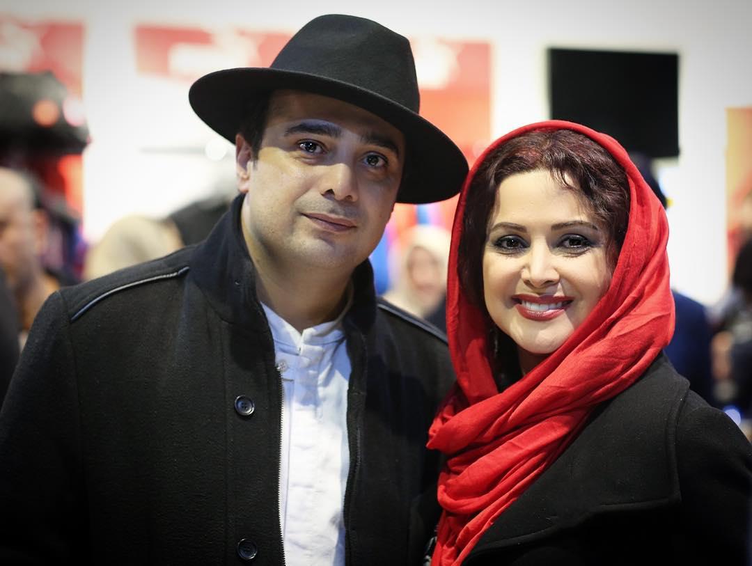 Kamand Amirsoleimani and Sepand Amirsoleimani