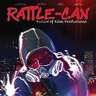 Cody Poirot, Alexander Raye Pimentel, Kytriena Payseno, Nicholas Winand, Kyle Abraham, Damon Wickchester, and Jose Ramirez Sr. in Rattle-Can (2021)