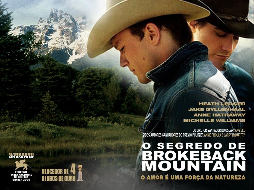 Brokeback Mountain 2005