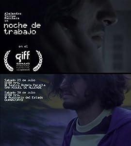 Watch the full movie Noche de Trabajo by none [480p]