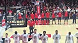 NATIONAL ANTHEM: VIEJAS ARENA 2019