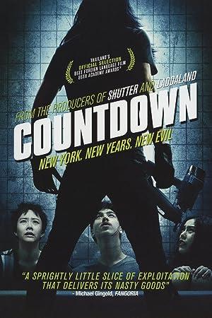 Countdown เคาท์ดาวน์