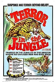 Primary photo for Terror in the Jungle