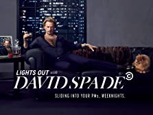 Lights Out with David Spade (2019– )