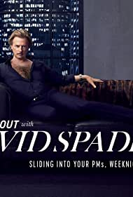 David Spade in Lights Out with David Spade (2019)