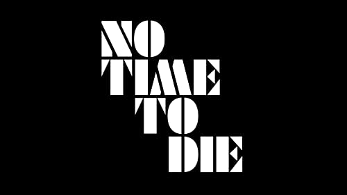 No Time to Die